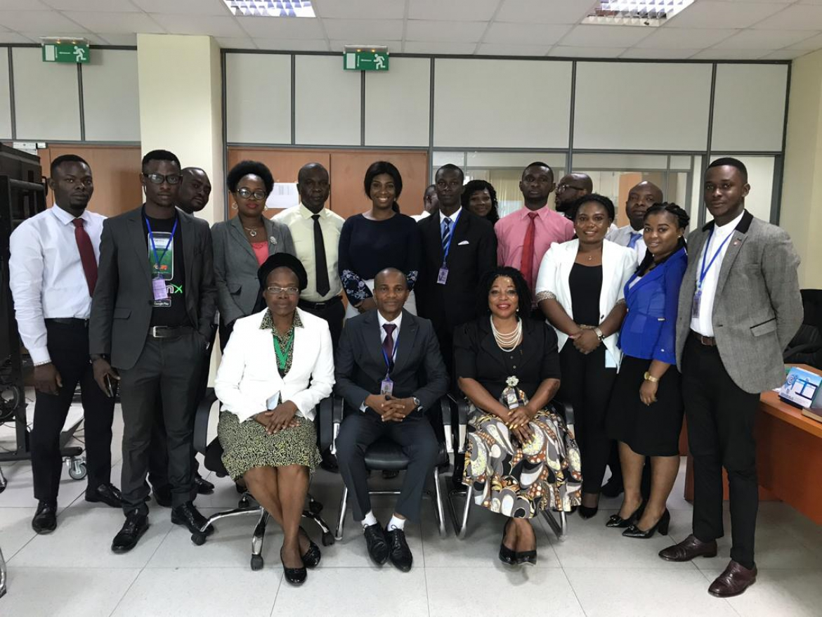 Leveraging Innovative Technology to De-risk Nigeria's Food Value chain